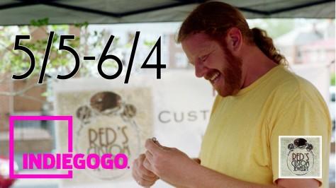 custom thumbnail indiegogo