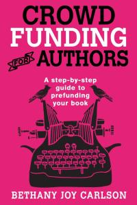 crowdfunding usually doesn t work for writers but it can the  crowdfunding usually doesn t work for writers but it can the artist s partner