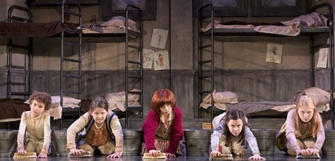 "The Pittsburgh Cultural Trust's ""Annie"""